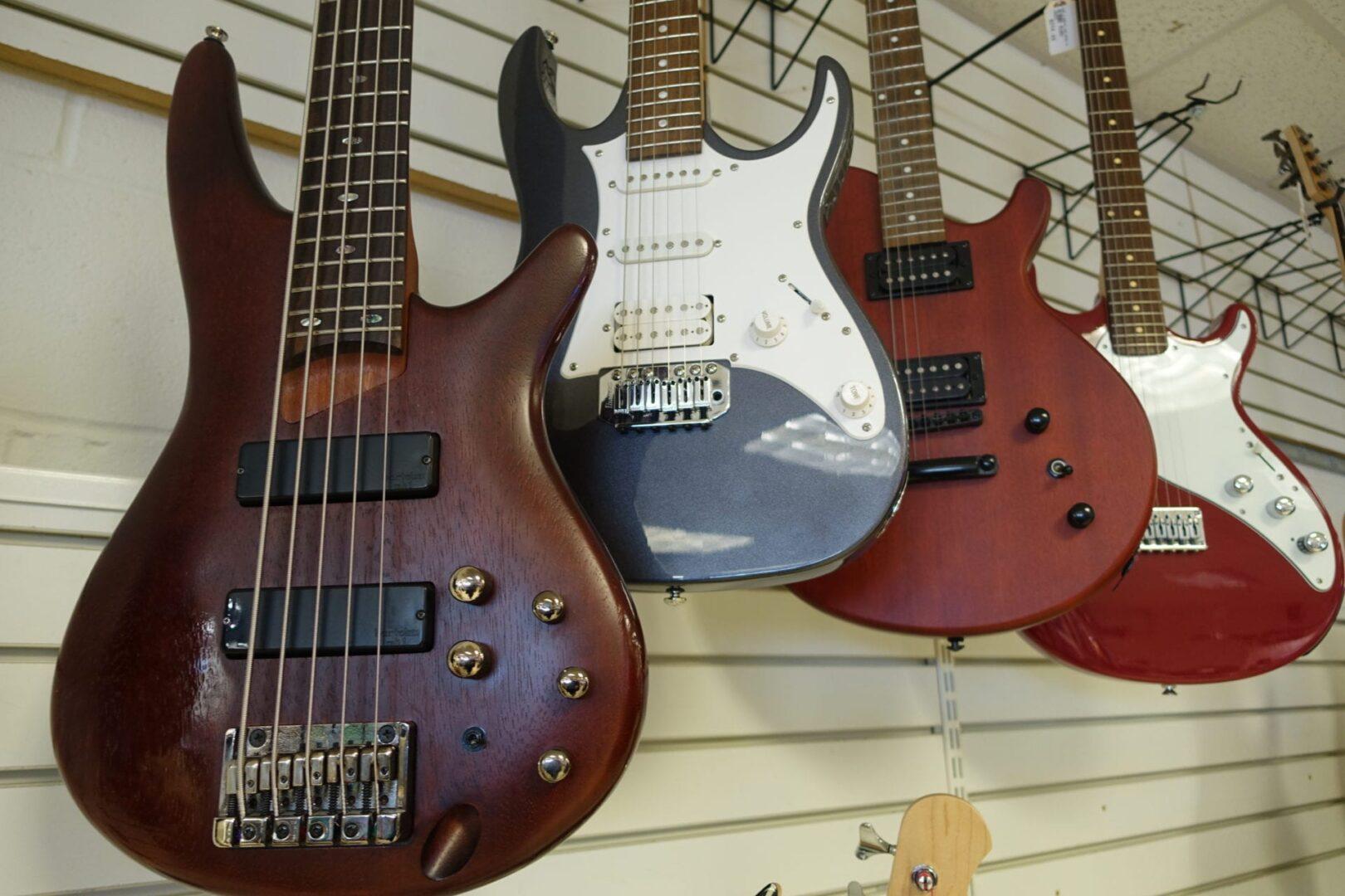 electric 6 string bass guitars name brands tradeland. Black Bedroom Furniture Sets. Home Design Ideas